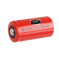 AW IMR 16340 LiMN Rechargeable Lithium Battery