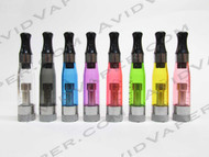 Vision CE5 eGo Replaceable Coil Clearomizers