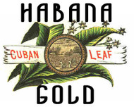 Habana Gold Tobacco