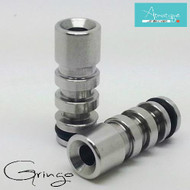 Gringo Stainless Drip Tip