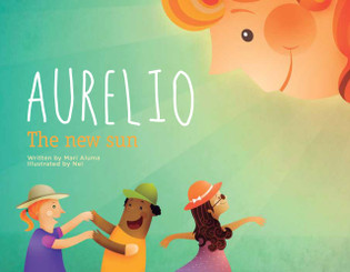Aurelio: The New Sun (eBook)