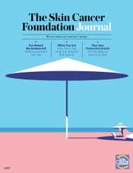 The Skin Cancer Foundation Journal 2017 - PDF Download