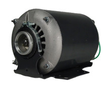 3/4 hp, 115/230V, 60 Hz Clamp-on Style Motor