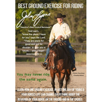 Best Ground Exercise For Riding