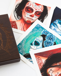 "Sylvia Ji's ""Calavera"" Box Set -SOLD OUT"