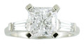 1.00Ct Hand Cut & Polished Cubic Zirconia