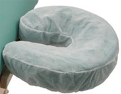 Disposable Fitted Headrest Covers - 250 Pack