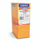 Melrose Sweet Almond Water Dispersible Massage Oil - 2 Litre