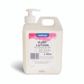 Melrose Massage Lotion -1 Litre