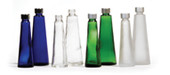 Disciple Glass - Aromatherapy Bottle -  50ml  Complete