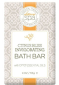Invigorating Bath Bar- Essential Oil infused - doTERRA