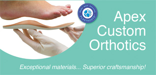 Apex Custom Orthotics