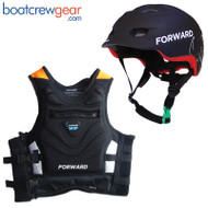 Forward Sailing Impact pack - PFD & Helmet