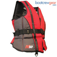 Burke  Multipurpose Front Entry Level 50 PFD