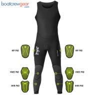 Zhik Kollition Microfleece Skiff Suit