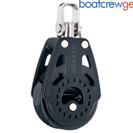 Harken 40 mm Ratchet Block — Swivel