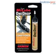 McLube™ OneDrop™ Ball Bearing Conditioner