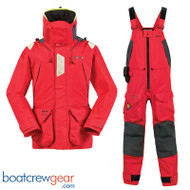 Musto HPX Pack Special - Red or Gold