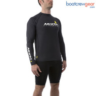 Musto Insignia UV Fast Dry Rash Guard