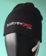 Boat Crew Gear Beanie ($9.95 with any order)