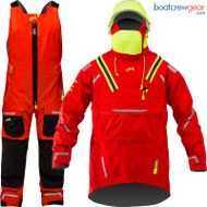 Zhik Isotak X PACK - Smock and Salopette with FREE Seaboots