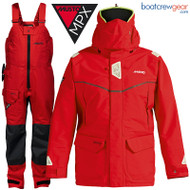 Musto MPX Trouser and Jacket Mens PACK with FREE Active Base Layer set