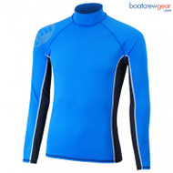 Gill Blue UV Rash Vest ON SPECIAL