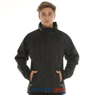 Burke Pittwater CB10 Breathable Jacket
