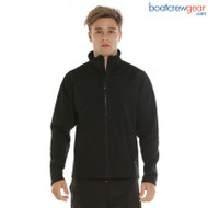 Burke Kennedy Polar Fleece Jacket