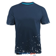 Zhik Tee Shirt Mens - Spray