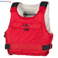 Gill Team Buoyancy Aid PFD - Side Zip