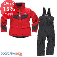 Gill Coast Jacket & Trousers Pack - WOMENS
