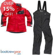 Gill Coast Jacket & Trousers Pack - MENS