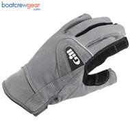 Gill Deckhand Gloves Junior - Short Finger