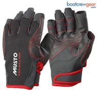 Musto Performance Sailing Gloves, Short Finger