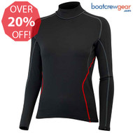 Gill Hydrophobe Long Sleeve Top - Womens SPECIAL