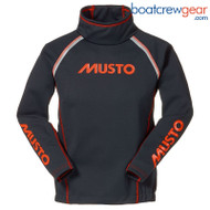 Musto Junior Aqua Top