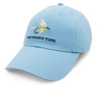 Southern Tide on the Fly Hat - Ocean Channel