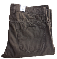 Ballin True Khaki Crescent Pant - Olive