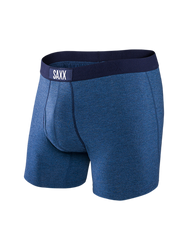 Saxx Ultra Fly Boxer Brief - Indigo
