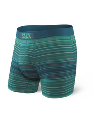 Saxx Vibe Boxer Brief - Ocean Binding Stripe