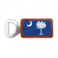 Smathers and Branson Bottle Opener - SC Flag