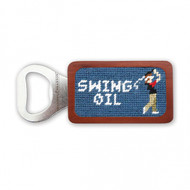 Smathers and Branson Bottle Opener - Swing Oil