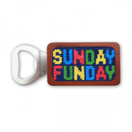 Smathers and Branson Bottle Opener - Sunday Funday