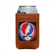 Smathers and Branson Needlepoint Coozie - Steal Your Face