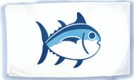 Southern Tide Flag - Skipjack 3' X 5'