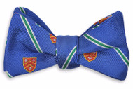 High Cotton Caldwell Bowtie - Blue