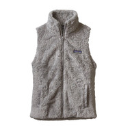 Patagonia Women's Los Gatos Fleece Vest - Drifter Grey