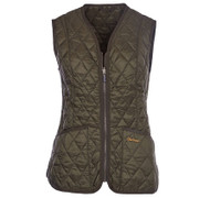 Barbour Betty Interactive Liner - Olive