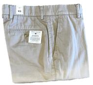 True Khaki Relaxed Fit Pants - Khaki